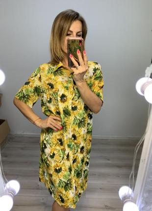 Красивое платье на запах mango