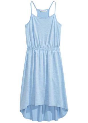 Платье трикотажное, h&m