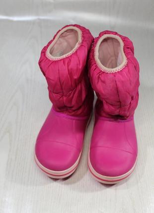 С-12 брендовые супер сапоги холодная осень-зима. термо ,водонепроницаемые.
