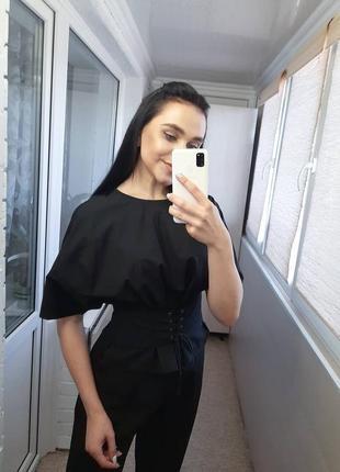 Блуза/блузка/корсет/пояс