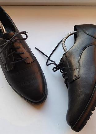 Туфли pesaro