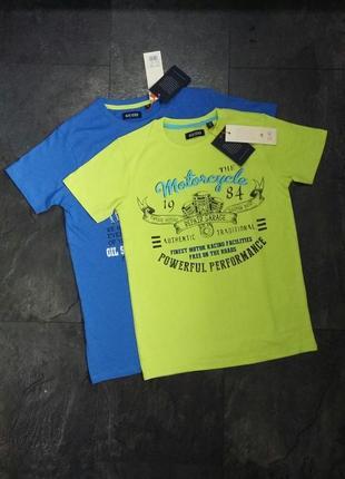 Детская футболка от бренда blue seven