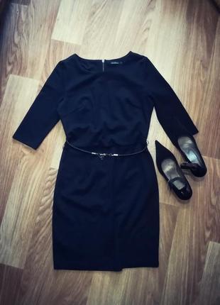 Классическое платье 👗🌺
