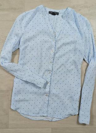 Рубашечка в горох