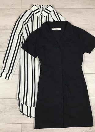 Шикарное платье с накладными карманами asos