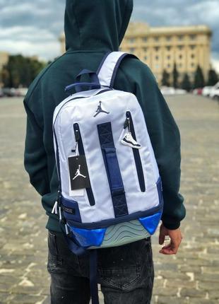 Nike jordan спортивный рюкзак /сумка 2в1