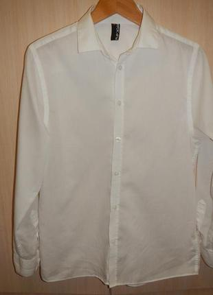 Рубашка flipback р.160-168см