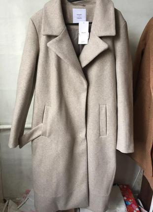 Шикарнейшее пальто