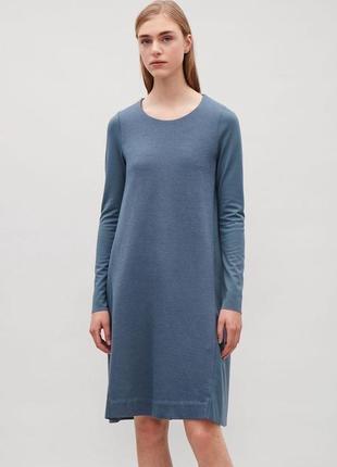 Платье cos ✂ / s