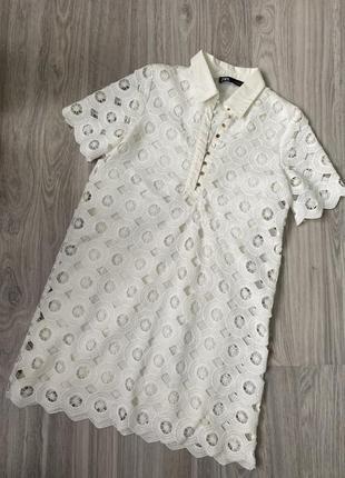 Платье из новых коллекций