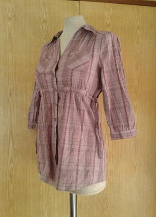 Катоновая блузка, 34 / xs / 42 - 38 / m / 46