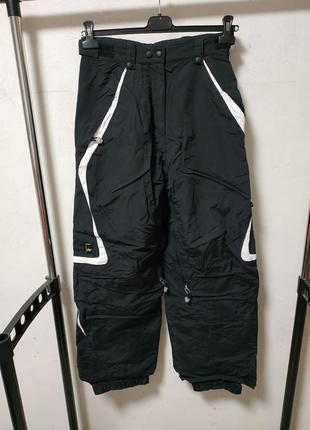 Лыжные штаны размер евро 42*