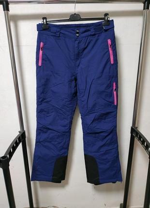 Лыжные штаны mountain peak размер l*