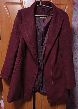 Пальто р. 48-50