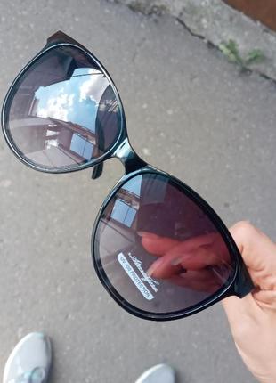 Atmosfera стильные очки кошки лисички распродажа остатков витрины