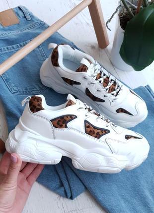 Белые кросовки польша.