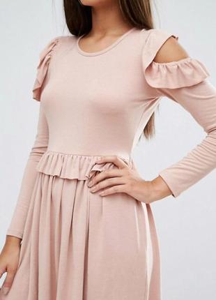 Оригинальное платье missguided2 фото