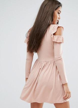 Оригинальное платье missguided3 фото