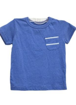 Детская футболка next. код 729(4)