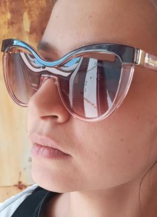 Miu miu распродажа остатков витрины очки кошки очки лисички