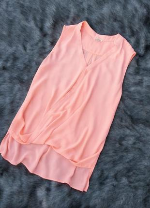 Свободная блуза на запах river island