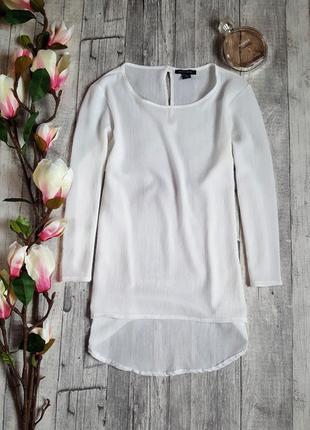 Нежная блуза amisu