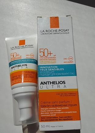 Anthelios ultra 50+