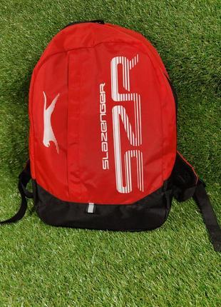 Рюкзак slazenger backpack onesize