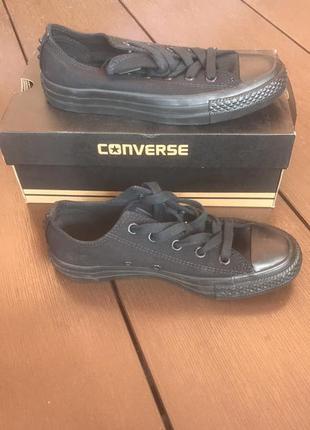 Кеды 👟 converse