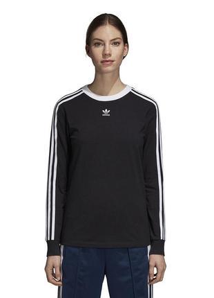 Женская кофта adidas, лонгслив, новые коллекции, размер м-л, nike x puma x new balance