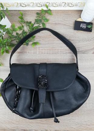 Европа🇪🇺 modalu. кожа. классная фирменная сумка