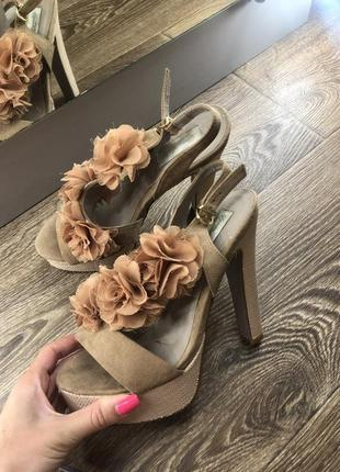 Летняя распродажа! босоножки сандали туфли