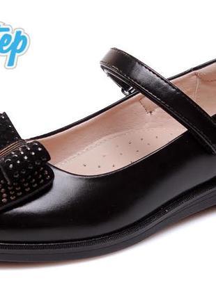 Красивые туфли для девочки супинатор туфлі для дівчинки р.33-37,5 наложенный платеж