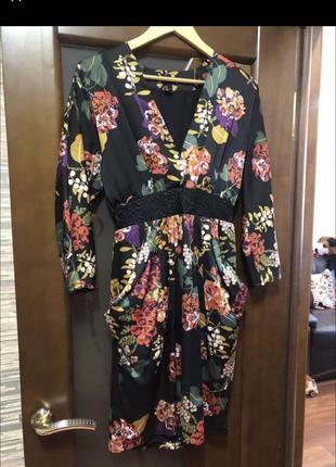 Платье h&m1 фото