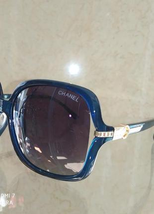 Очки окуляри chanel made in italy