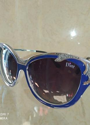 Очки окуляри dior made in italy