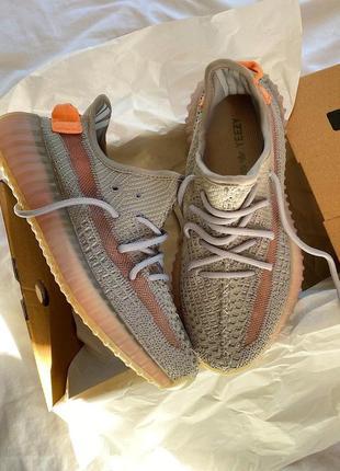 Женские кроссовки adidas yeezy boost v350 trfrm
