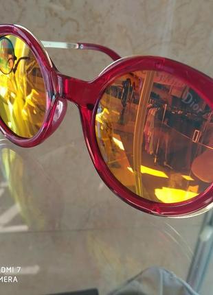 Окуляри очки dior made in italy
