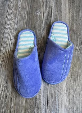 Тапки тапочки contourcomfort 36-37