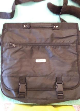 Amway сумка рюкзак мужской