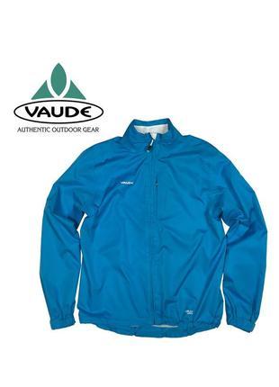 Женская мембранная куртка vaude ceplex active - l