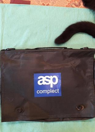 Asp complect сумка портфель
