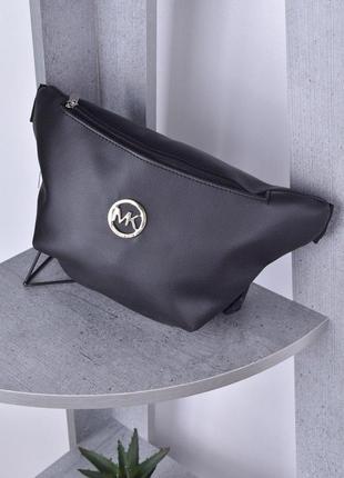 Поясная сумка бананка сумка через плечо