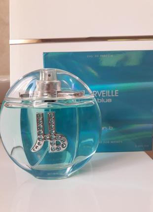 Johan b. merveille in blue 100 ml