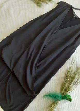 Блуза блузка удлиненная длинная сзади вискоза