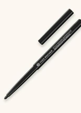 Водостійкий олівець для очей ів роше