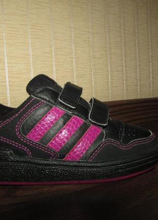 Adidas кросівки 16.5 см устілка