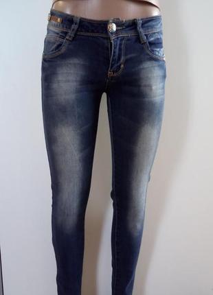 Джинси скінні(джинсы скинни)