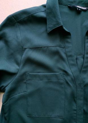 Красивая рубашка от tally weijl