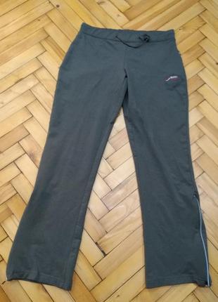 Женские штаны для спорта
